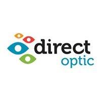 Direct Optic, votre opticien en ligne
