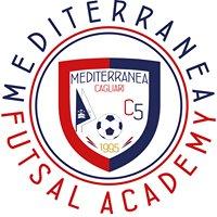 Scuola Calcio a 5 Mediterranea