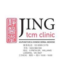 JING tcm Clinic