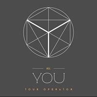 You - Tour Operator