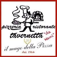 """Tavernetta """"da Nani"""" 3470655745"""