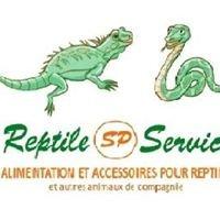 Reptile SP Service