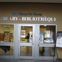 Bibliothèque publique de Bathurst Public Library