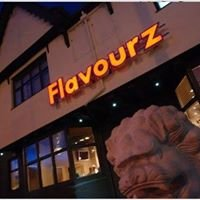 Flavourz World Buffet