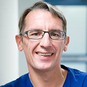 Dr. Kevin Dolan - Laparoscopic, Obesity and General Surgeon