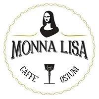 Monna Lisa Caffè Ostuni