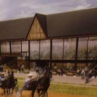 Hippodrome de Lisieux Pays d'Auge