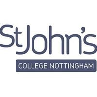 St John's College, Nottingham