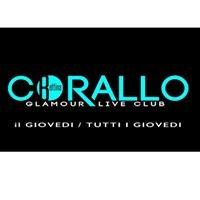 Corallo Club Discoteca Ostia