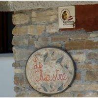 Podere Le Chiastre Bed and breakfast Berceto Parma