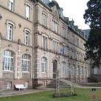 Lycée Claude GELLEE - Epinal