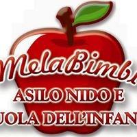 Melabimbi - Asilo Nido e Scuola dell'Infanzia