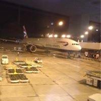 British Airways San Diego International Airport