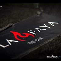 Tequila Boom & La Faya Bar