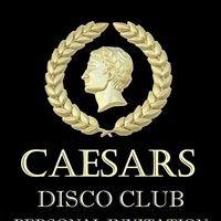 Caesar Disco Club