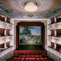 Teatro A. Zeppilli Pieve Di Cento