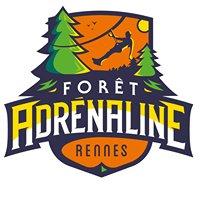 Forêt Adrénaline Rennes