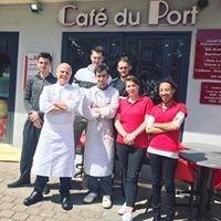 Le Nouveau Café Du Port Cherbourg