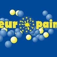 Europaint - paintball -
