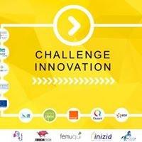 Challenge innovation - Università di Corsica