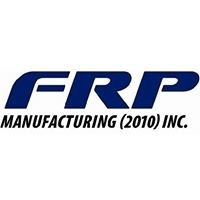 FRP Manufacturing 2010 Inc.