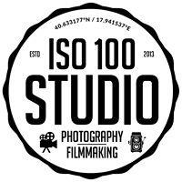 ISO 100 Studio