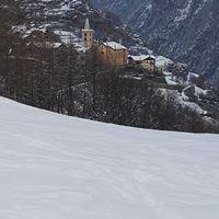Torgnon- Valle D'Aosta
