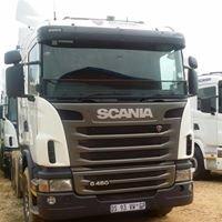 Scania Rosslyn