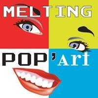 Melting Pop Art Voiron