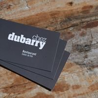 Restaurant Chez Dubarry