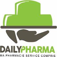 DailyPharma Pharmacie Centrale
