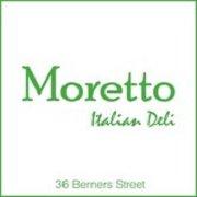 Moretto Italian Deli