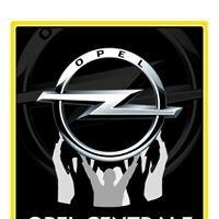 Opel Centrale Groep