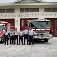 Miami Dade Fire Station 11