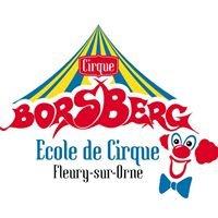 Ecole de cirque Borsberg
