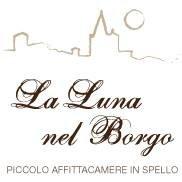 La Luna nel Borgo - B&B Spello Umbria