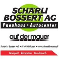 Schärli Bossert AG Autocenter