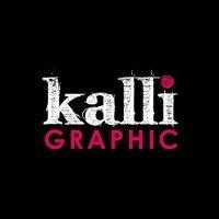 Kalli Graphic - Flora Ambrosini