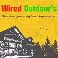 Wired Outdoor's