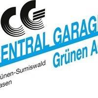 Central Garage Grünen AG