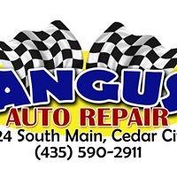 Angus Auto Repair