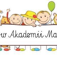 Akademia Malucha - niepubliczne przedszkole i żłobek