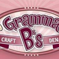 Gramma B's Craft Den, Elmira, Ontario