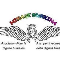 """Mirage Burkina"""""""""""