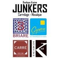 Junkers boutique d'usine des émaux de briare