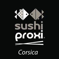 Sushi proxi Leclerc grand Bastia