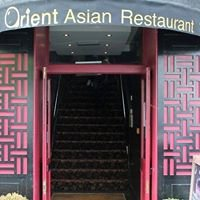 Orient Asian Restaurant & Sushi Bar