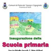 Scuola Primaria di Pietra de' Giorgi