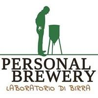 Personal Brewery