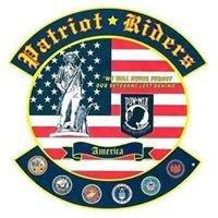 Patriot Riders of America NH
